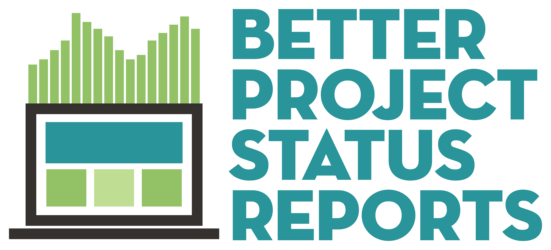 Cover better project status reports fa 01