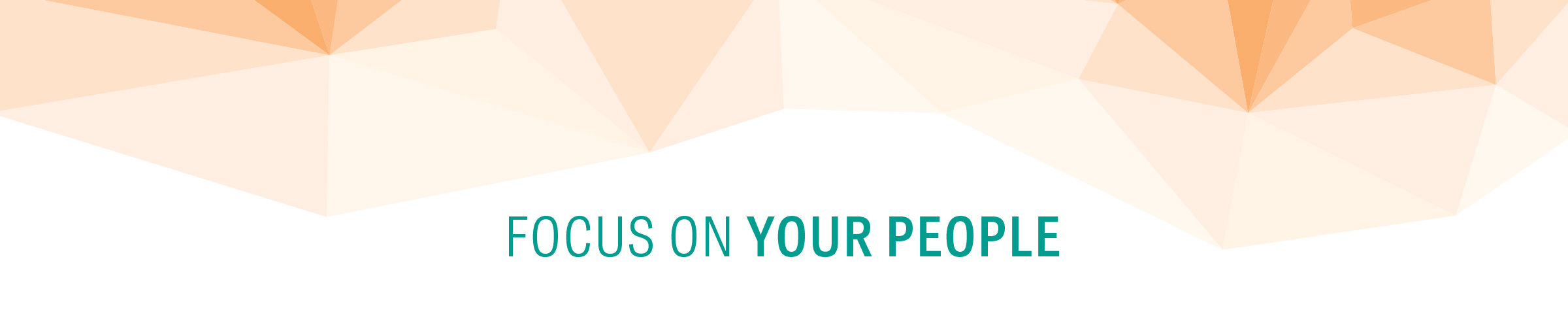 Cover header focus on your people 2