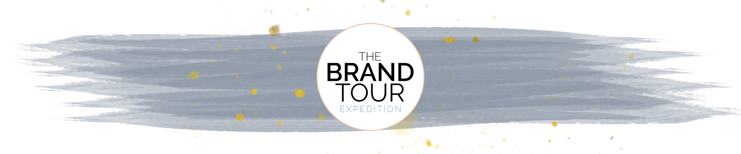 Cover the brand tour expedition blue