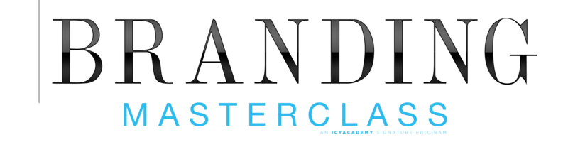 Payment image branding masterclass logo name only