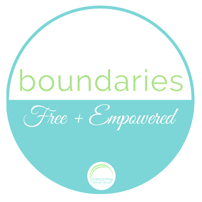 Payment image boundaries course logo