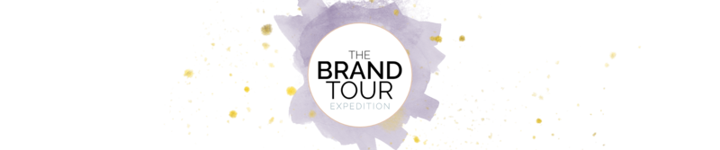 Payment image the brand tour   teachery header gold