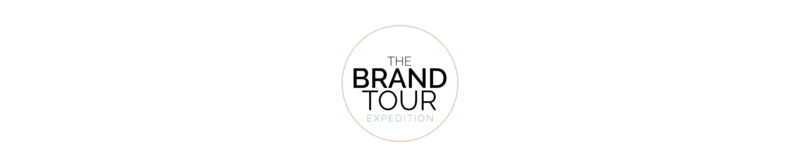 Payment image the brand tour header