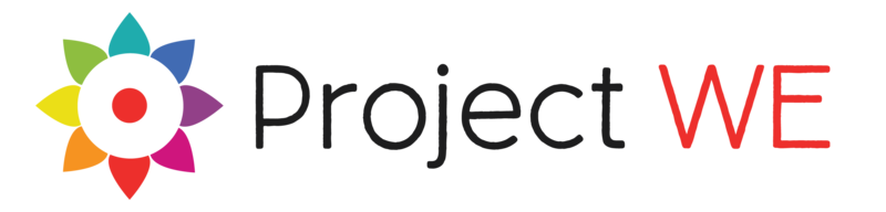 Payment image project we logo