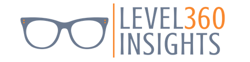 Payment image level360 insights logo