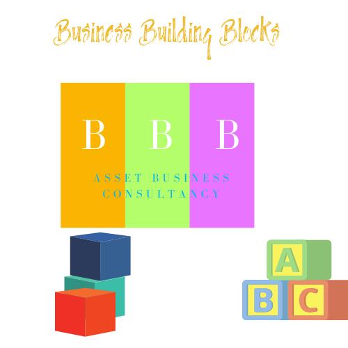 Payment image business building blocks