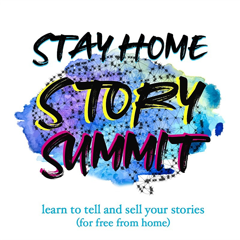 Payment image stay home story summit
