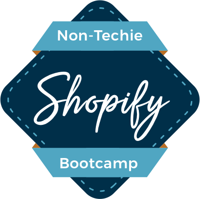 Payment image nontechie shopify