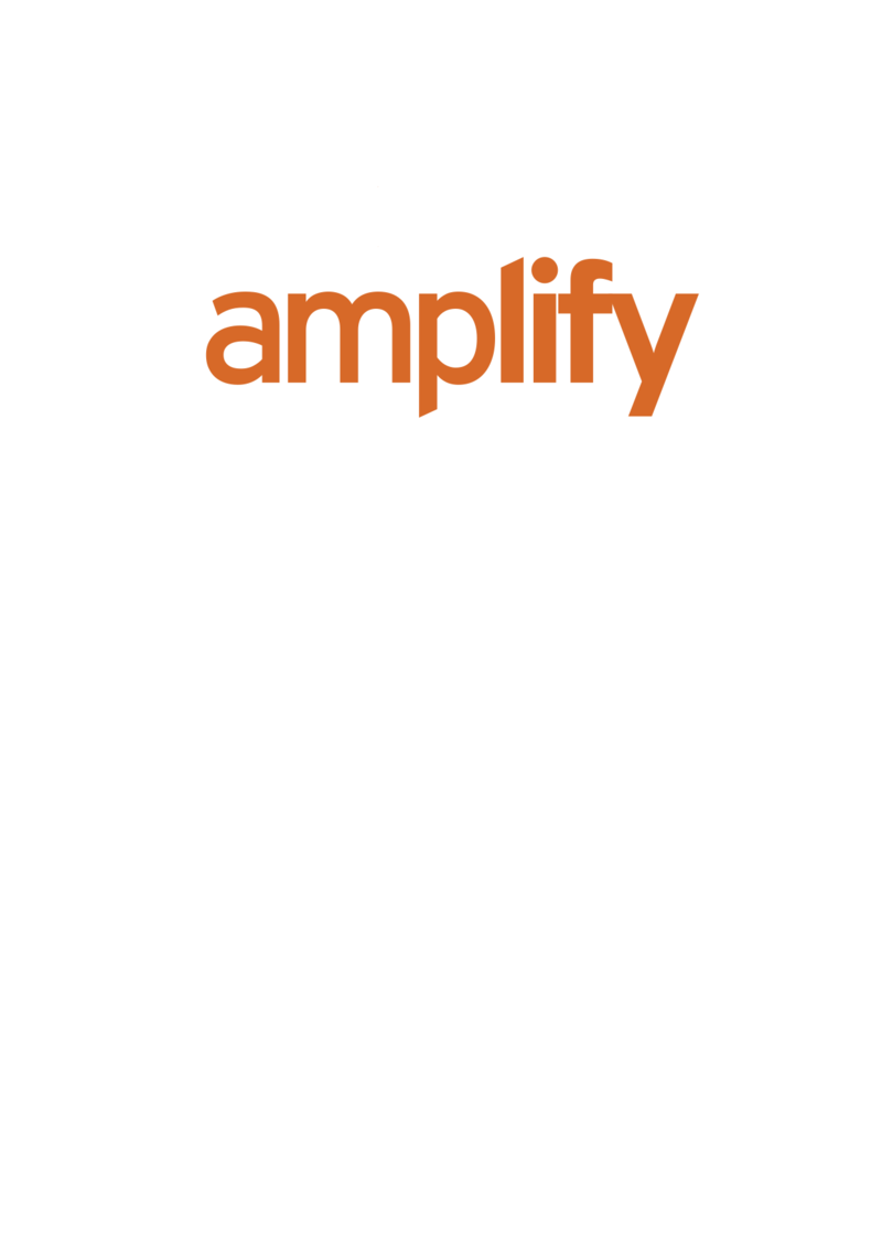 Payment image new amplify logo