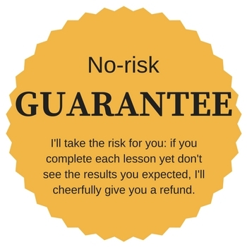 Avatar no risk guarantee