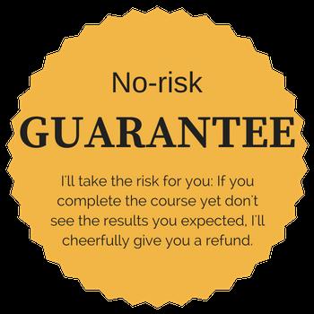 Avatar no risk guarantee 2