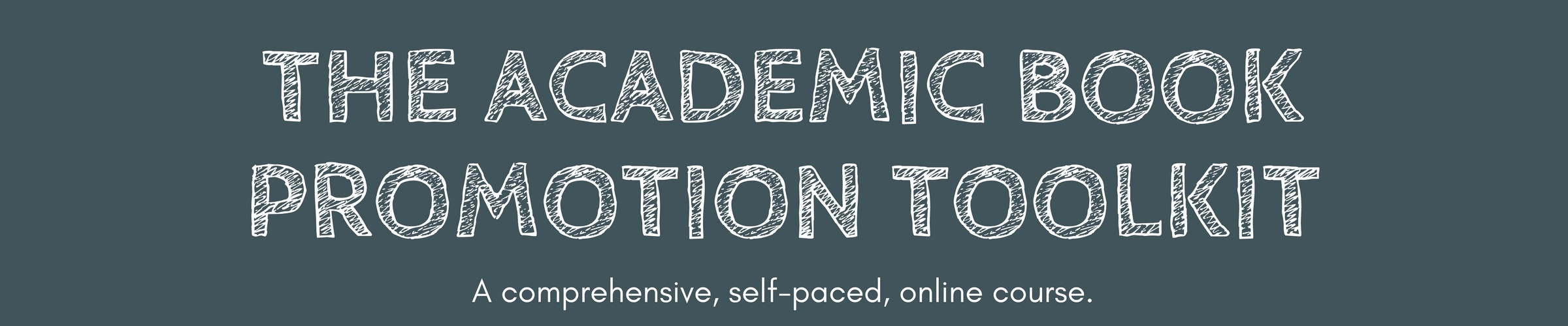 Cover teachery   the academic book promotion toolkit header images