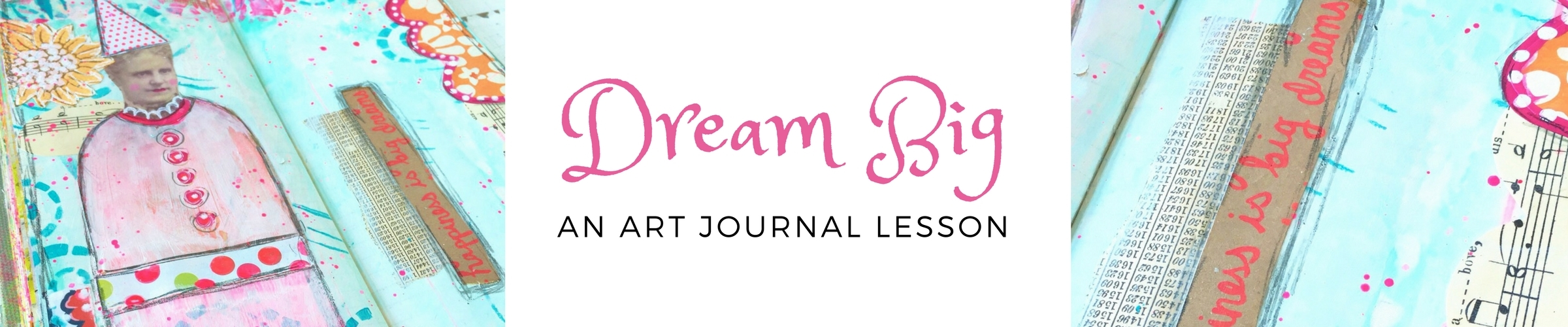 Cover teachery class header dream big