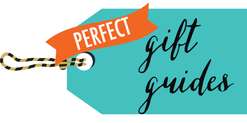 Cover perfect gift guides logo