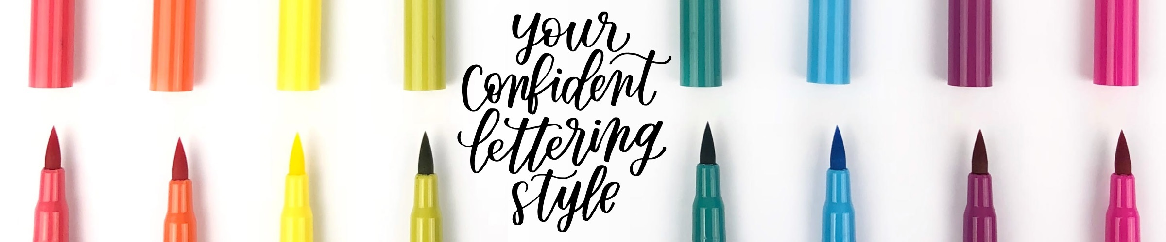 Cover yourconfidentletteringstyle