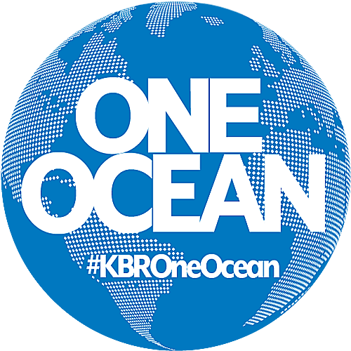 Cover one ocean logo cropped