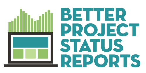 Cover better project status reports04