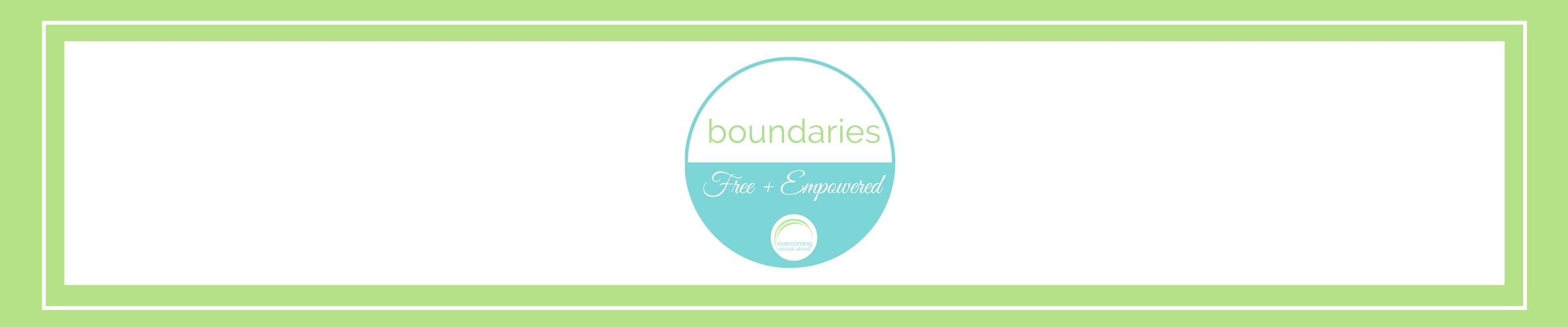 Cover boundaries course header 4