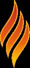 Headshot base headshot base flame