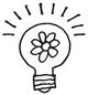 Headshot base lightbulb